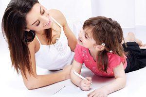 Ćwiczenia grafomotoryczne dla dzieci, grafomotoryka