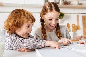 Kaligrafia Litery - Nauka pisania liter dla dzieci - Znaki diakrytyczne, ogonki